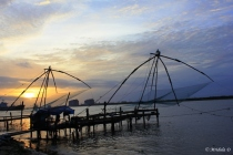 Chinese-Fishing-Nets-Fort-Kochi