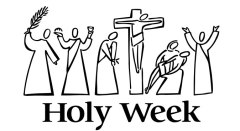 Holy Week for Barb